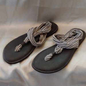 Women's Size 11 Sandals